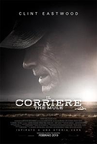 il corriere - the mule locandina