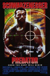 predator locandina