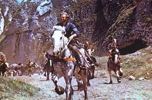 i cavalli di fuoco