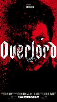 overlord locandina