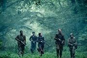 la squadra di soldati overlord