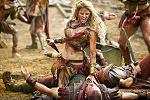ellen hollman spartacus