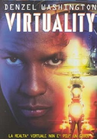 virtuality locandina