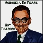 album aquerela do brazil barroso