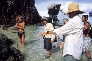 cast away regista e tecnici