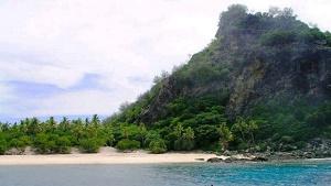 isola monuriki