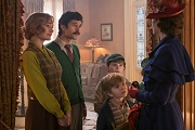 mary poppins si presenta