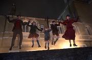 mary poppins e i bambini