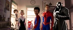 eroi spider-man un nuovo universo