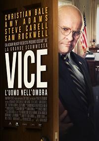 vice locandina