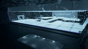 piscina zen flynn house