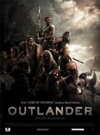 outlander locandina
