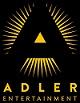 adler entertainment logo