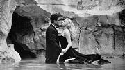 la dolce vita scena fontana