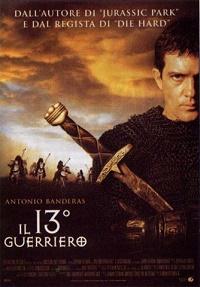 il 13° guerriero locandina