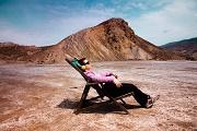 relax nel deserto