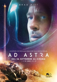ad astra poster ufficiale