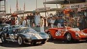 ford e ferrari le mans '66