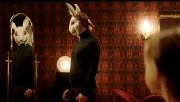 l'uomo del labirinto coniglio
