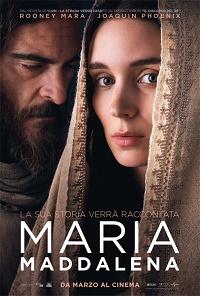 maria maddalena poster