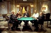 tavolo poker nuova partita