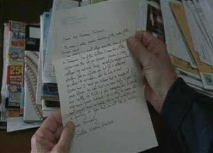 ultima lettera schmidt