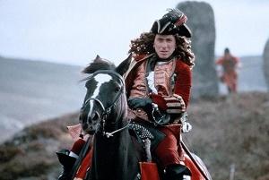 cunningham a cavallo
