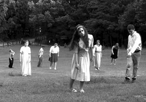 gli zombie
