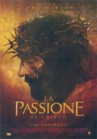 la passione di cristo poster
