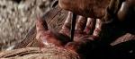 la passione di cristo dettaglio chiodo