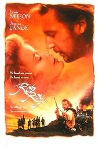 rob roy poster