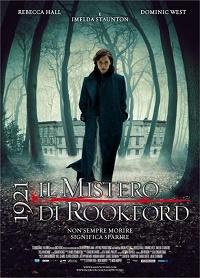 1921 - Il mistero di Rookford poster