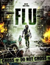 the flu - il contagio poster
