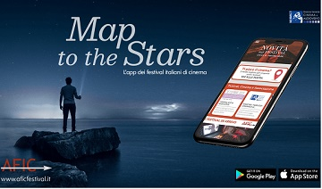 map to the stars app afic