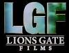 lgf lionsgate films logo