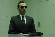 matrix agente smith