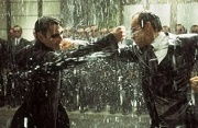 neo vs agente smith matrix revolutions