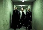 scena matrix revolutions