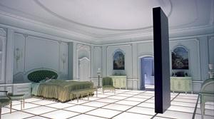 monolite 2001: odissea nello spazio futuro