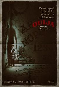 ouija - l'origine del male locandina