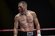 billy hope southpaw