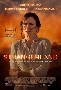 strangerland locandina