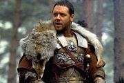 russell crowe il gladiatore