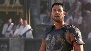 il gladiatore al colosseo