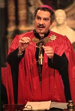 nino manfredi in nome del papa re