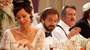 paul giamatti, minnie driver e dustin hoffman