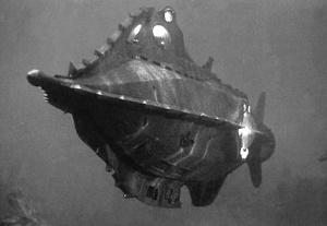 nautilus first look