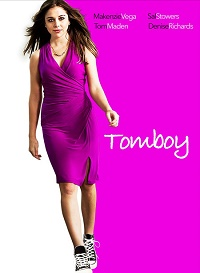 tomboy - trucco d'amore locandina