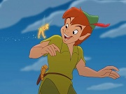 peter pan e thrilly
