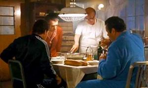 quei bravi ragazzi tutti a tavola